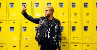 """iLoveMakonnen Teams Up With LuiDiamonds and Tunji Ige for New Track """"Jag"""""""