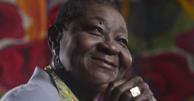 Calypso Rose Is The 77-Year-Old Patron Saint Of Women Who Love To Fete