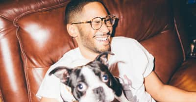 Kaytranada Says Chance The Rapper Collab Is On The Way, But A Gorillaz Collab Fell Through