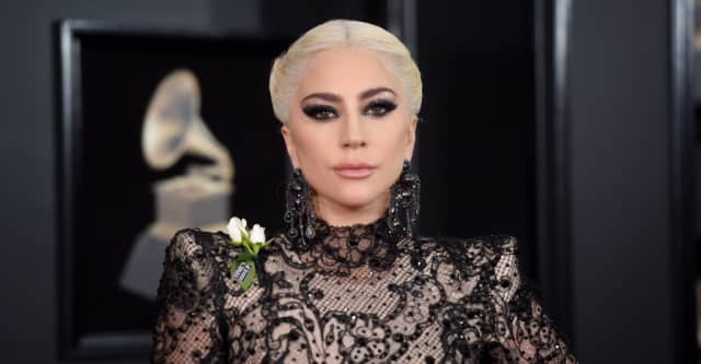 Lady Gaga opens up about sexual assault and PTSD in new interview with Oprah 1