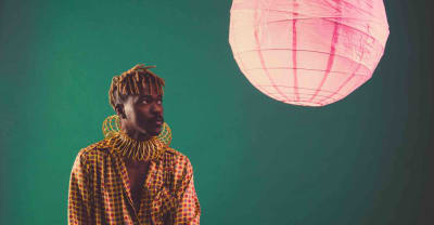How Pierre Kwenders Searched Himself To Make A Pan-African Pop Album For Everyone