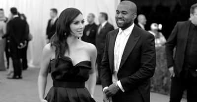 Kanye West and Kim Kardashian West announce birth of baby girl