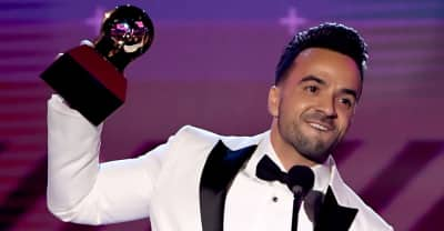 """Despacito"" dominated the 2017 Latin Grammys"