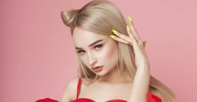 Kim Petras drops three new singles featuring SOPHIE and lil aaron