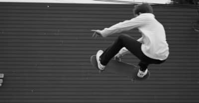 Babylon LA Just Dropped Their First Skate Vid And It's Sick