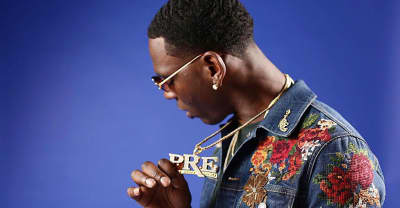 "Young Dolph Debuts The ""Baller Alert"" Video, Shares His 10 Baller Commandments"