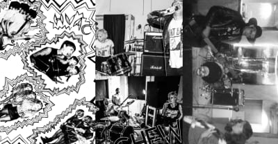 6 recent hardcore records for your autumnal rage