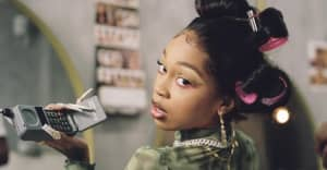 """Ebhoni ignores dusty exes in the video for """"X-Ting"""""""