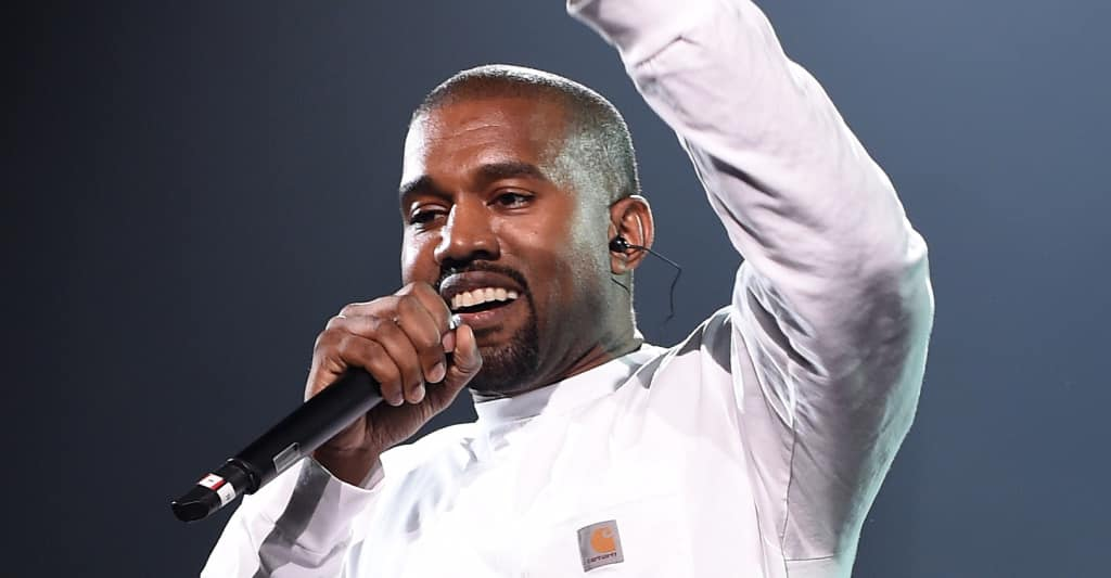 Listen To An AI Rap Based On Kanye West's Lyrics | The FADER