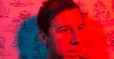 Listen to legendary indie musician John Vanderslice's triumphant new album, The Cedars
