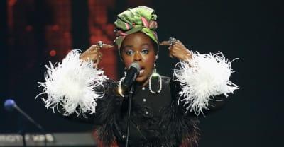 Ms. Lauryn Hill extends Miseducation tour into U.K. and Europe