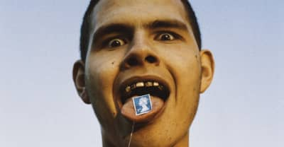 "Listen to Slowthai cover ""Old Town Road"""