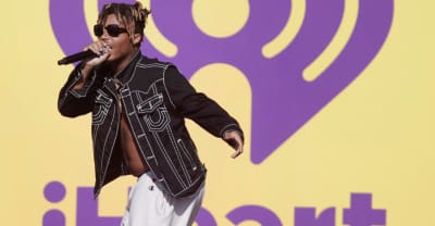 Juice WRLD has the fastest selling album of 2020 so far