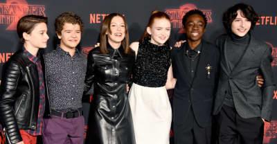 The Stranger Things kids secured major raises ahead of season 3