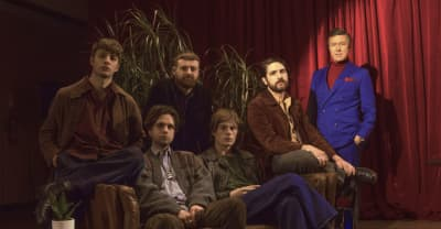"Fontaines D.C. premiere ""A Hero's Death"" and discuss the path to their second LP"