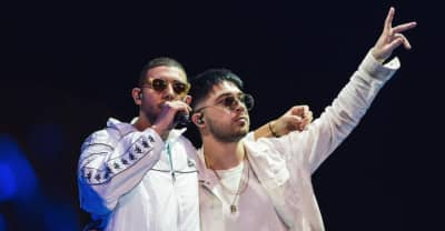 Majid Jordan reveals album tracklist for The Space Between