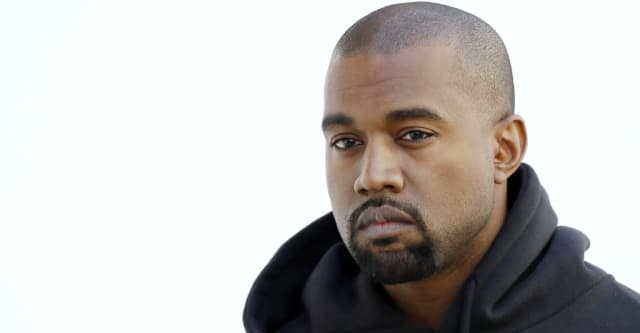 Kanye West claims he'll return his share of masters to G.O.O.D. Music artists 1
