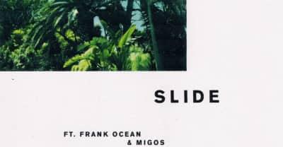 Calvin Harris Confirms Upcoming Collaboration With Frank Ocean And Migos