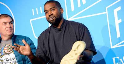 Kanye West says he wants to run the White House like Wakanda