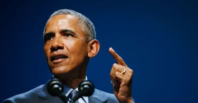 President Obama Says He Could Have Beat Donald Trump For A Third Term