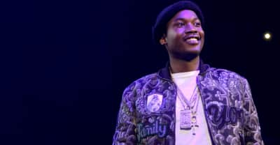 Meek Mill to star in new docuseries for Amazon Prime