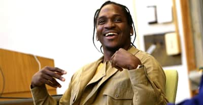 "Here are the funniest tweets about Pusha-T's ""The Story of Adidon"""
