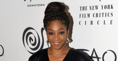 Tiffany Haddish's Drunk History episode is here