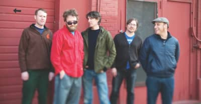 Pavement announce first headline shows in over a decade