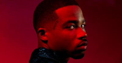 """Roddy Ricch goes back to the '80s in his """"Late At Night"""" video"""