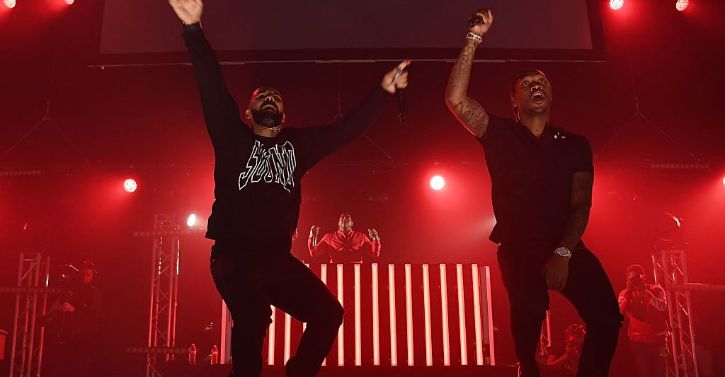 "Drake and Future reunite once again on ""Desires"""