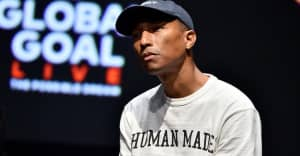 Pharrell shares first details of new Netflix show Voices of Fire