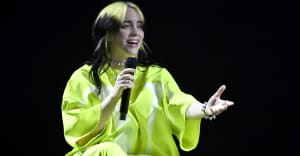 Report: Trump admin reached out to Billie Eilish for COVID ad campaign