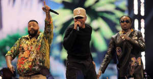 NBA All-Star Game: Watch Chance The Rapper, Lil Wayne, DJ Khaled, and more perform