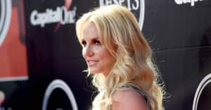 Britney Spears cancels Las Vegas residency due to father's health issues