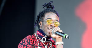 Listen to a new song by Lil Uzi Vert, Chief Keef, and DooWop