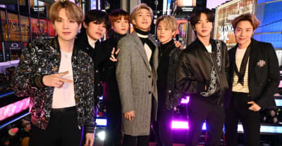BTS's company Big Hit launches open audition for pop music producers