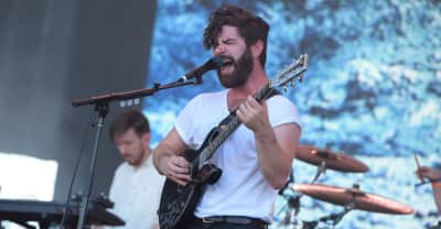 Foals announce release dates for two new albums