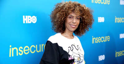 "Melina Matsoukas, director of ""Formation"" and Insecure, will adapt A Brief History of Seven Killings for Amazon"