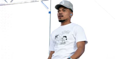 Chance The Rapper to voice character in Trolls 2