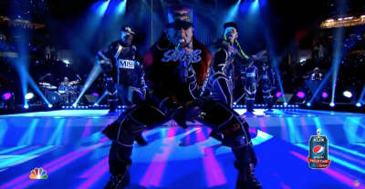 Missy Elliott was in the hospital the day before her Super Bowl 2015 performance