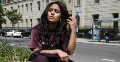 Meet Bibi Bourelly, The Huge-Voiced Songwriter Who's Ready To Be Famous