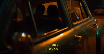 "dvsn Return With New Single ""Mood"""