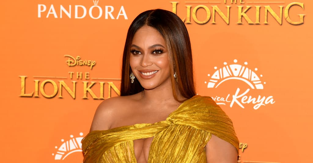 Beyoncé lands her third top 10 album of 2019 with The Lion King: The Gift