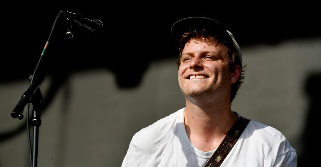 Mac Demarco Shares Old Dog Demos Album The Fader