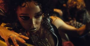 """FKA twigs shares new song """"Home With You"""""""