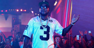 "Jeezy announces ""last album"" TM104"