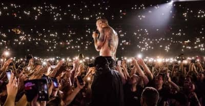 Linkin Park Share Open Letter To Chester Bennington