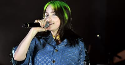Billie Eilish announces online concert WHERE DO WE GO? THE LIVESTREAM