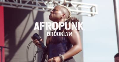 Sampha, Thundercat, Princess Nokia, And More Announced For Afropunk Brooklyn 2017