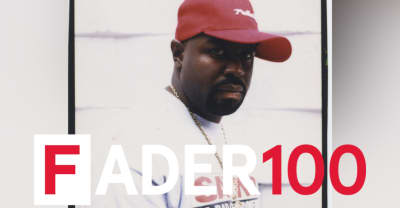 This Is How The First Issue Of The FADER Got Made